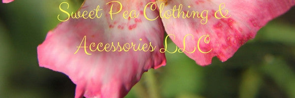 SWEET PEA CLOTHING & ACCESSORIES LLC