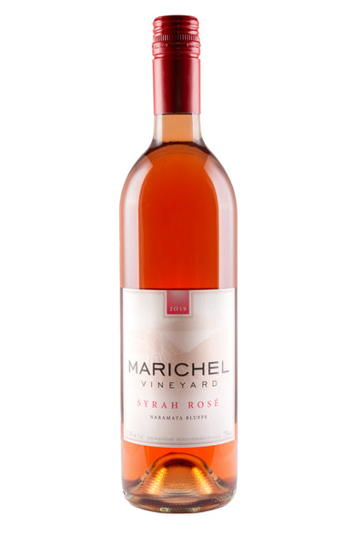 2019 Syrah Rosé - Sorry, sold out!