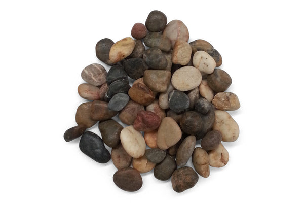 Mixed River Stones Large 30-50mm
