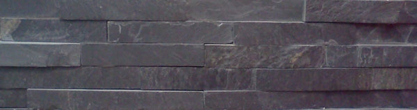 CLEARANCE - Stacked Stone Charcoal Colour (Code: WC6312)