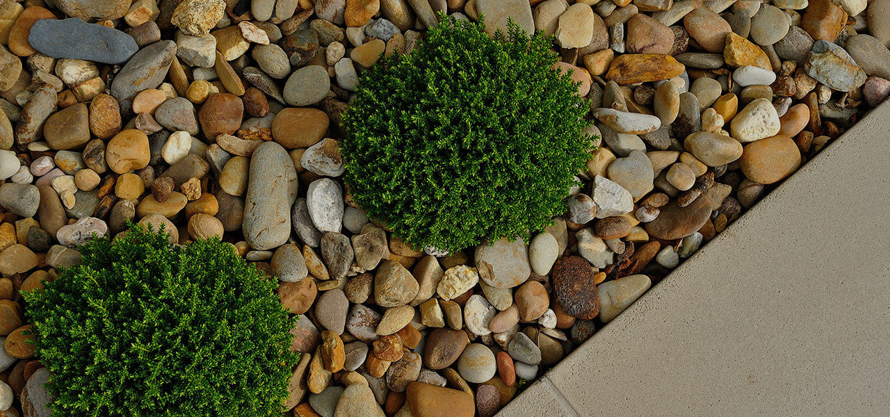 Perth's leading source of Stacked Stone Cladding, Pebbles & River Stones