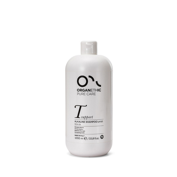 T-Support Alkaline Shampoo pH8.5
