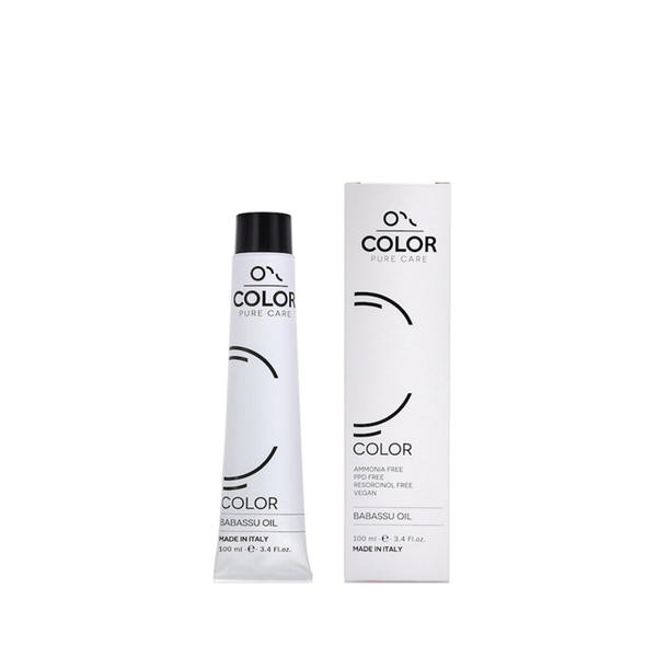 C-Color - Permanent coloration