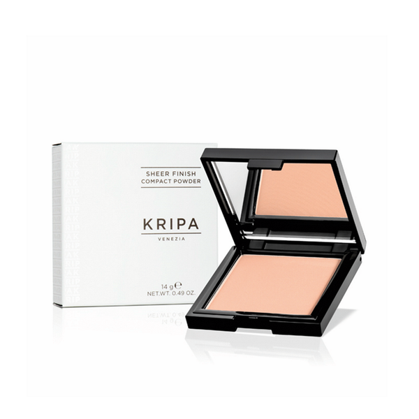 SHEER FINISH COMPACT POWDER (refill only - please purchase a palette box PM1 additionally)