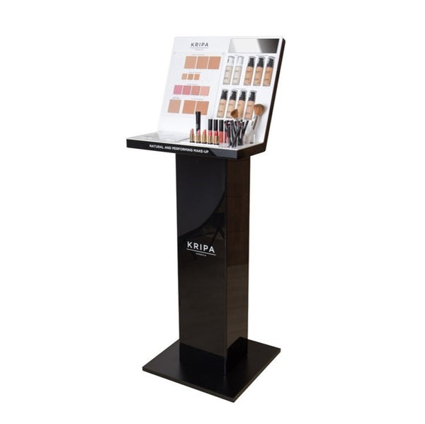 MAKE-UP DISPLAY