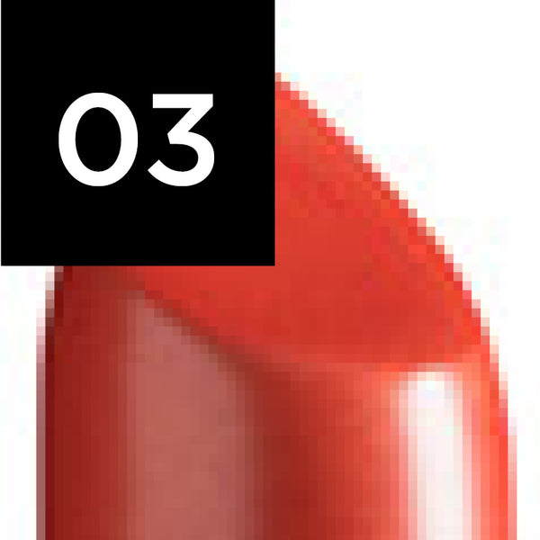 VIBRANT COLOUR LIPSTICK