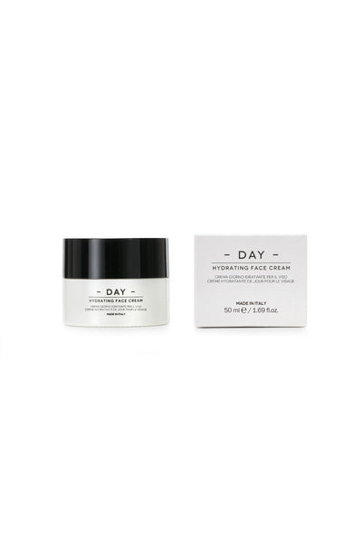 Day Hydrating Face Cream