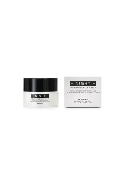 Night Nourishing Face Cream