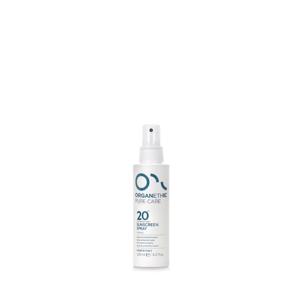Sun Care Sunscreen SPF20 Spray