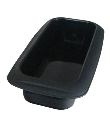 (3lb) Silicone Non-Stick Loaf Pan Dish - WellBake