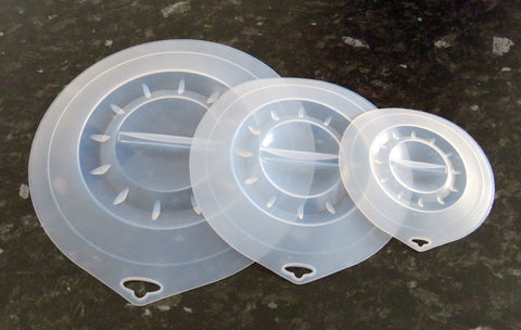 3 pce Sealing lid **Show Offer**