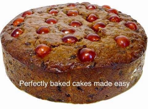 Easily Bake A Special Cake