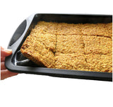Forever Non Stick Flapjack + Brownies !