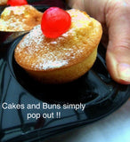 12 Bun Muffin / Yorkshire Pudding / Cupcake Tray.