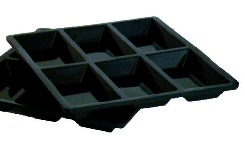 Financier 6 Cup Mould. BUY 1 GET 1 FREE - WellBake