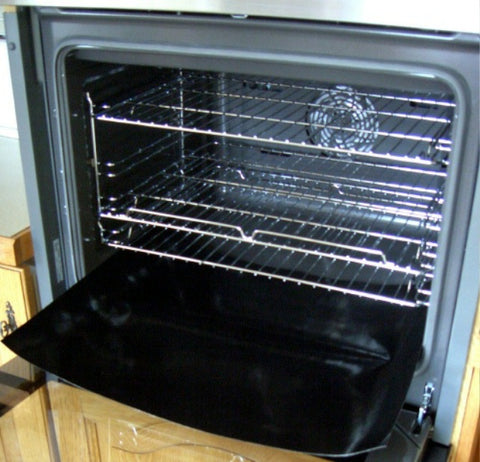 Wellbake Heavy Duty Oven Liner