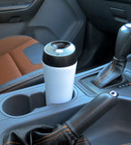 Enjoy A Refreshing Drink As You Travel.  Leakproof Travel Mug. 14floz/400ml