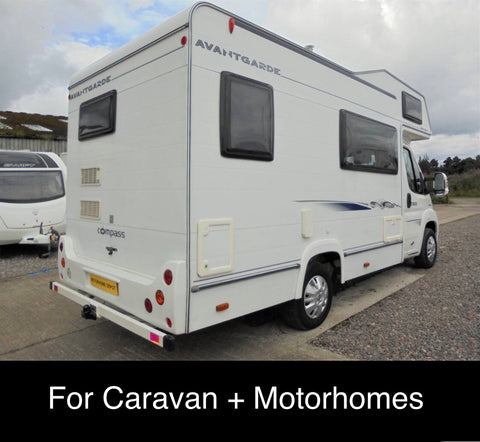 6pc  Caravan and Motorhome Easy Cook set.