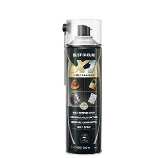 Rust-oleum x1 Multi Purpose Spray