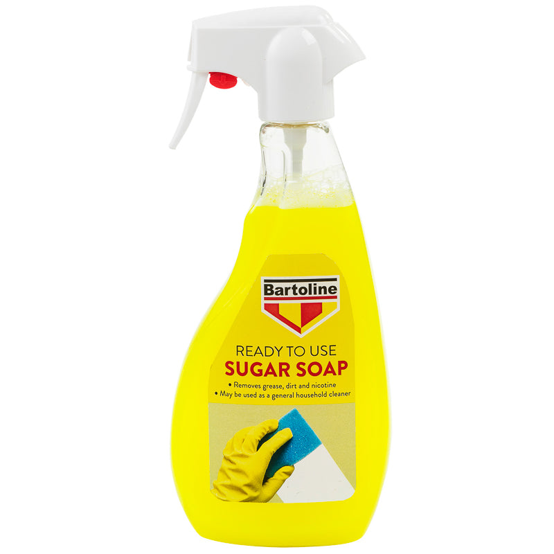 Bartoline Sugar Soap Concentrate
