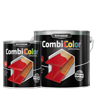 Rust-oleum Combicolor Metal Paint