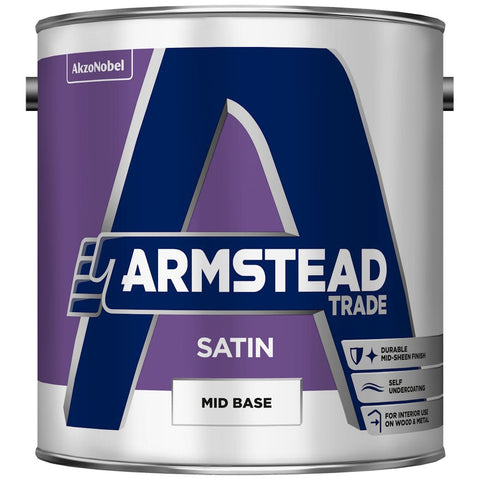 Armstead Trade Satin Colour