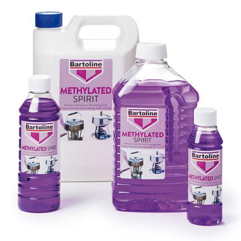 Bartoline Methylated Spirit
