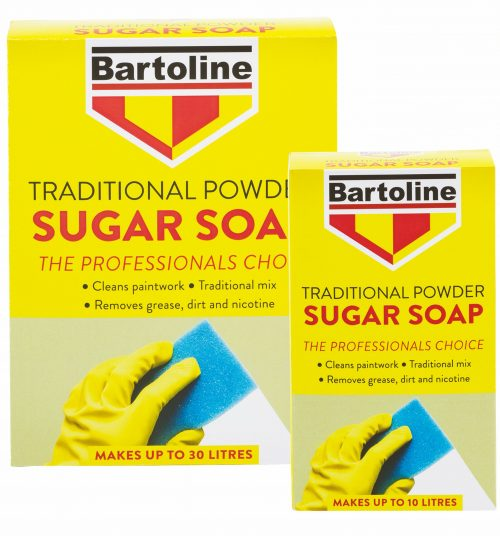 Bartoline Powder Sugar Soap