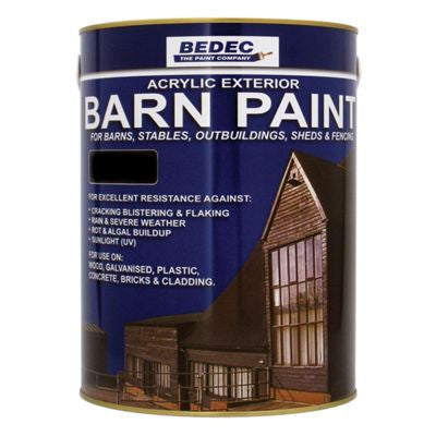 Barn Paint - Colour Supplies (Chesham) Ltd - 1