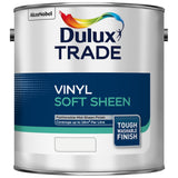 Dulux Trade Vinyl Soft Sheen Colours