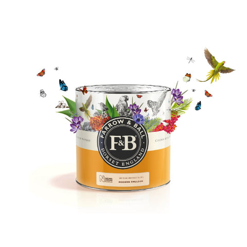 Farrow & Ball - Colour By Nature