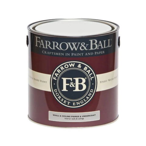 Farrow & Ball Wall & Ceiling Primer & Undercoat