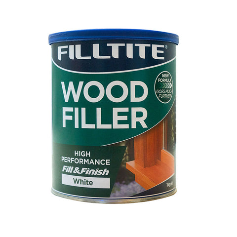 Filltite High Performance Wood Filler