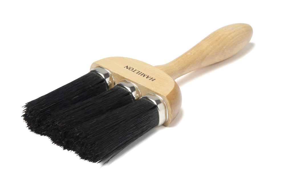 Hamilton Perfection Dusting Brush