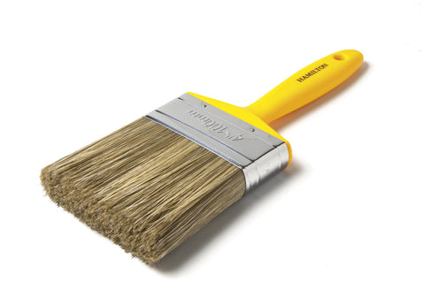 Hamilton Performance Masonry Paint Brush
