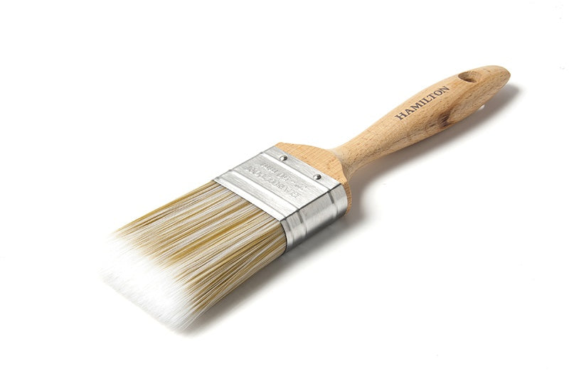 Hamilton Prestige Pure Synthetic Paint Brush