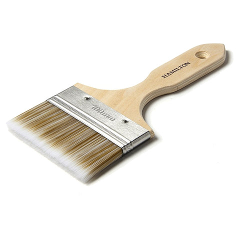 Hamilton Prestige Pure Synthetic Laying Off Brush
