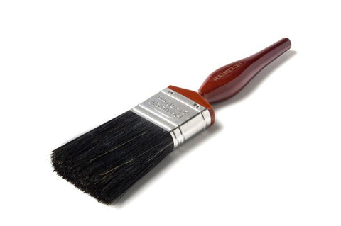Hamilton Perfection Pure Bristle Paint Brush