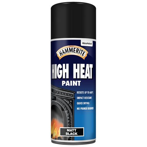 Hammerite High Heat Paint