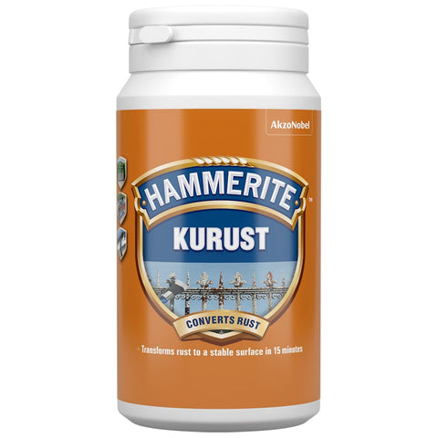 Hammerite Kurust Rust Paint