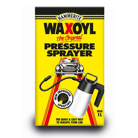 Hammerite Waxoyl Applicator