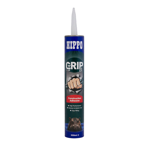 Hippo GRIPit Construction Adhesive