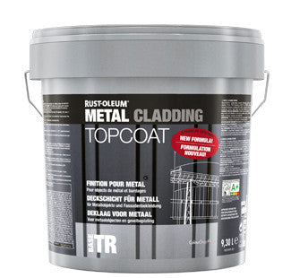 Rust-oleum Metal Cladding Paint