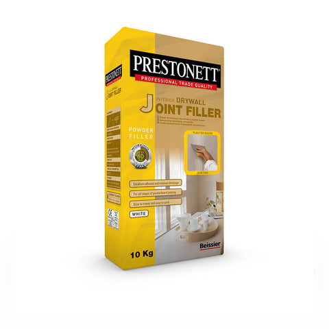 Prestonett Lightweight Powder Drywall Joint Filler