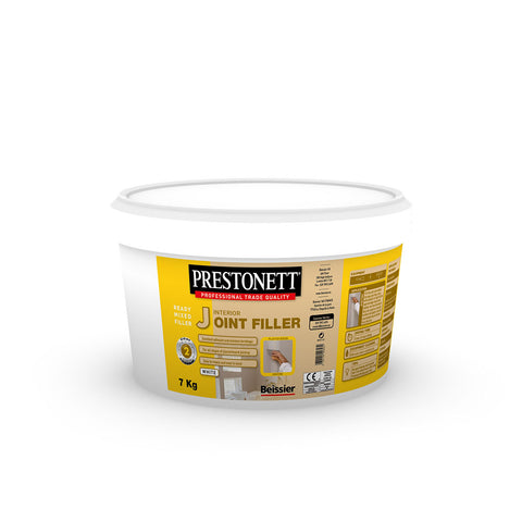 Prestonett Interior Ready Mixed Joint Filler