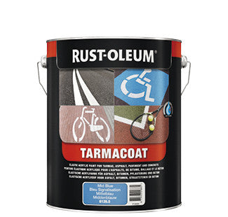 Rustoleum Tarmacoat - Colour Supplies (Chesham) Ltd