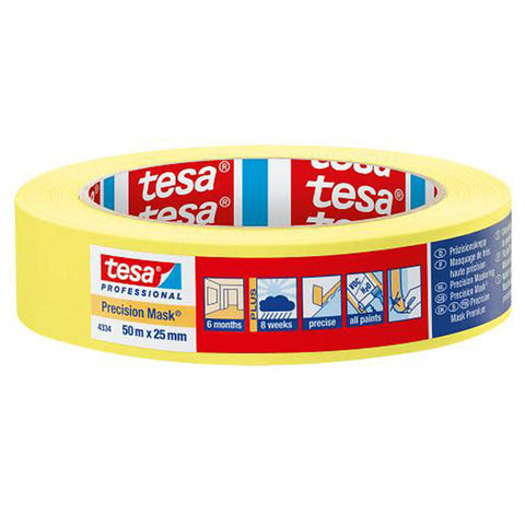 Tesa 4334 Precsion Mask Indoor