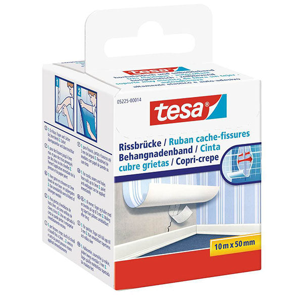 Tesa 5225 Crack Cover