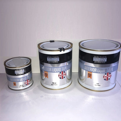 Walther Strong Interior Liquid Tape