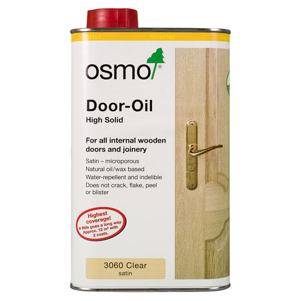 Ismo Door Oil